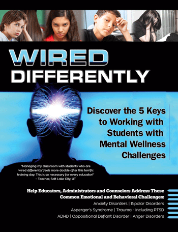Wired Differently