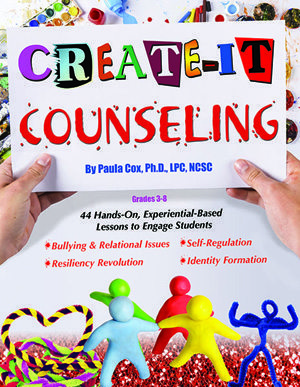 Create-It Counseling by Paula Cox and Robert Bowman