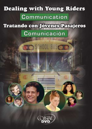 Dealing With Young Riders: Communication – DVD
