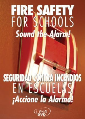 Fire Safety For Schools: Sound The Alarm – Handbook