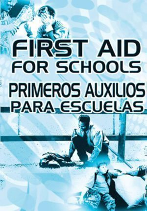 First Aid For Schools – Handbook