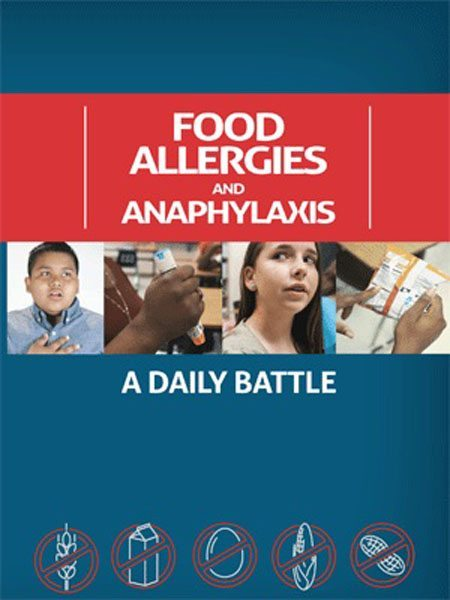 Food-Allergies-and-Anaphylaxis-DVD