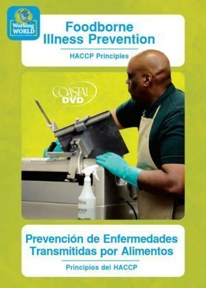 Foodborne Illness Prevention: HACCP Principles – DVD