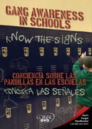 Gang Awareness In Schools: Know The Signs – DVD