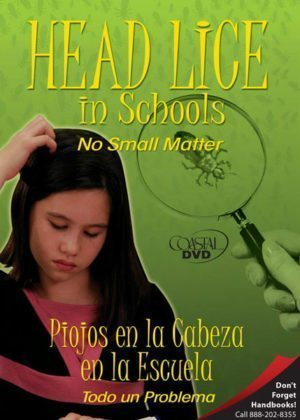 Head Lice In Schools: No Small Matter – DVD