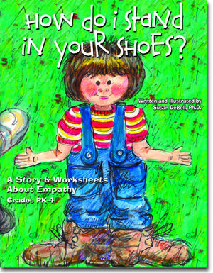 How Do I Stand In Your Shoes? by Susan DeBell