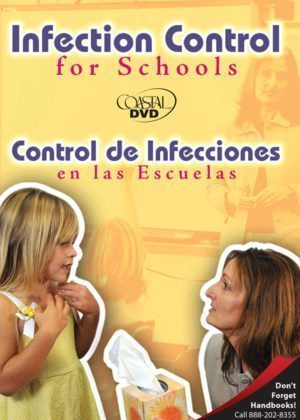 Infection Control For Schools – DVD
