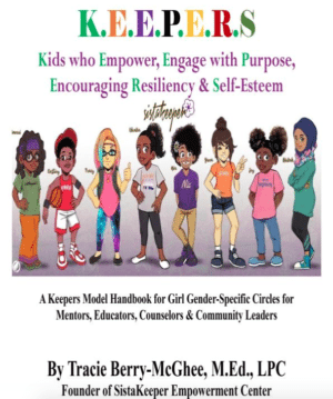 The K.E.E.P.E.R.S Gender-Specific Circle Handbook
