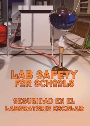 Lab Safety For Schools – DVD