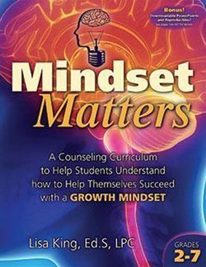 Mindset Matters by Lisa King