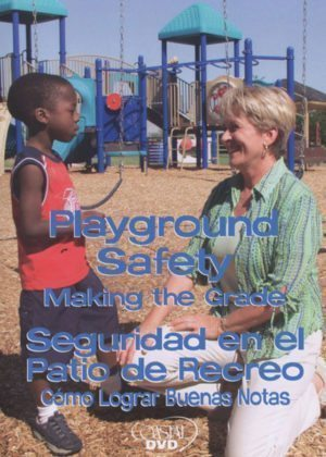 Playground Safety: Making The Grade – DVD