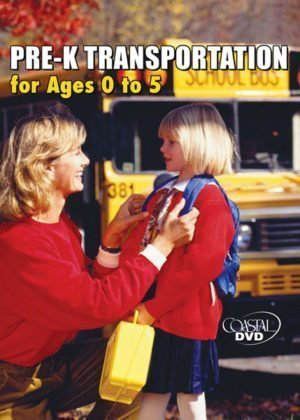 Pre-K Transportation (Ages 0-5) Driver – DVD