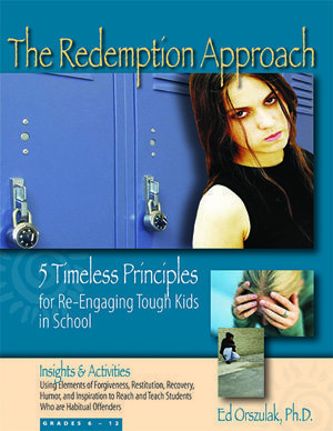 Redemption Approach by Ed Orszulak
