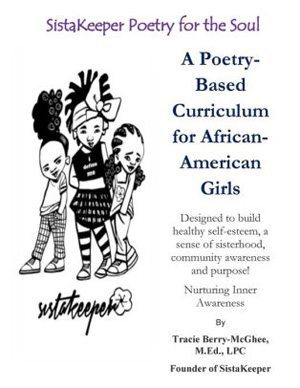 SistaKeeper Poetry for the Soul Curriculum (Middle School)