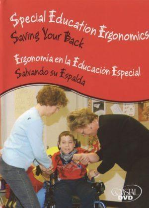 Special Education Ergonomics: Saving Your Back – DVD