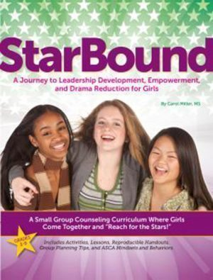 StarBound by Carol Miller