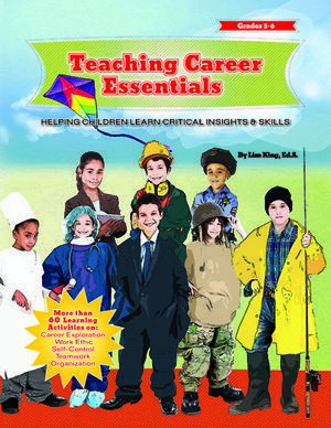 Teaching Career Essentials (with CD) by Lisa King