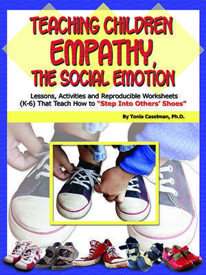 Teaching Children Empathy with CD by Tonia Caselman