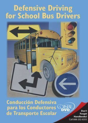 Transporting Pre-Schoolers: Get a Head Start on Safety – DVD