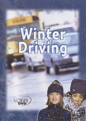 Winter Driving – DVD