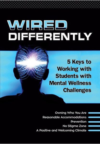 Wired-Differently-DVD