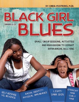 Black Girl Blues by Carolyn Strong