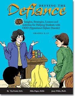 "Defying the Defiance by Kim ""Tip"" Frank, Mike Paget & Jerry Wilde"