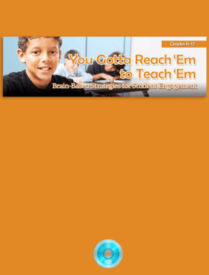 Webinar: You Gotta Reach 'Em to Teach 'Em