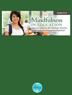 Mindfulness in Education Webinar