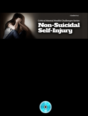 Webinar: Non-Suicidal Self-Injury