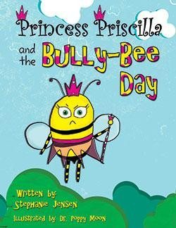 princess-priscilla-and-the-bully-bee-day-by-stephanie-jensen