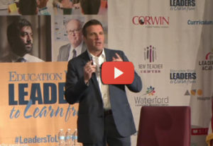 "Dr. Peter DeWitt: Instructional Leadership Isn't the ""Dark Side"""