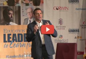 "Dr. Peter DeWitt: Instructional Leadership Isn't the ""Dark Side"""