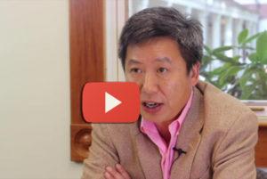 Dr. Yong Zhao: Who's Afraid of the Big Bad Dragon?