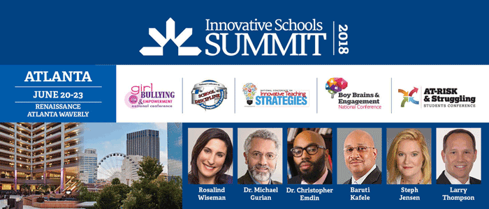 Top 5 Legal Issues Affecting Schools in 2018 – Featured Session Just Added in Atlanta!