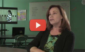 Kaye Randall: Why Students Engage in Self-Injury