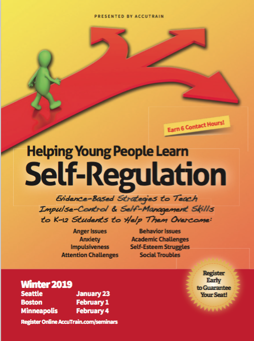 Self-Regulation Seminar - AccuTrain™