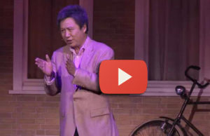 Dr. Yong Zhao: Every Child is a Rudolph