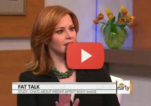 """Fat Talk"" – Female Bonding or Distress Call? Dr. Jen Hartstein"