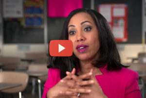 "Adding ""Rigor"" to the Classroom: Dr. Robyn Jackson"