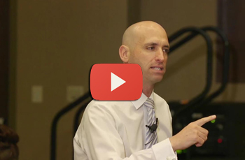 "Offering ""A Dose of Hope"" to Struggling Students: Brian Mendler"