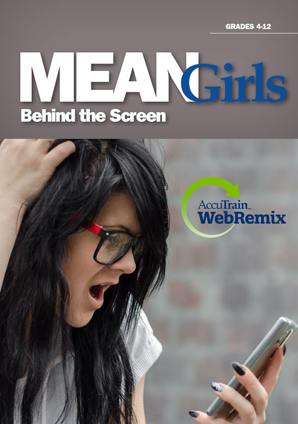 mean girls behind the screen webremix