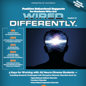 Wired Differently Seminar