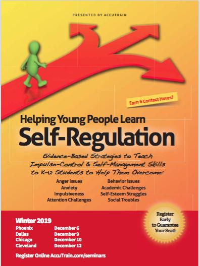 self-regulation-seminar-december-2019