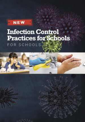 New Infection Control Practices for Schools