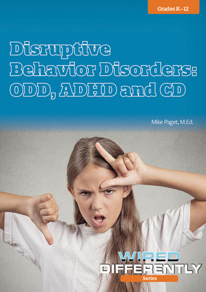 Disruptive Behavior Disorders ODD Training for Schools LMS