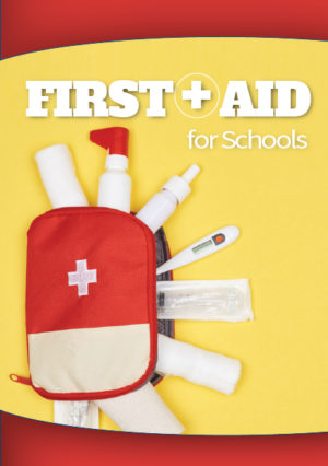 First Aid For Schools – DVD