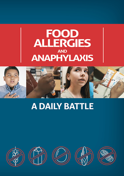 Food Allergies Training for Schools LMS
