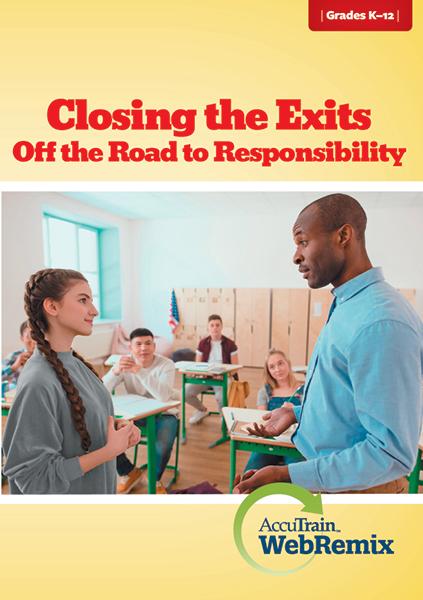 Responsibility Centered Discipline Training for Schools LMS