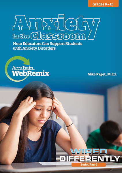 Student Anxiety Training for Schools LM